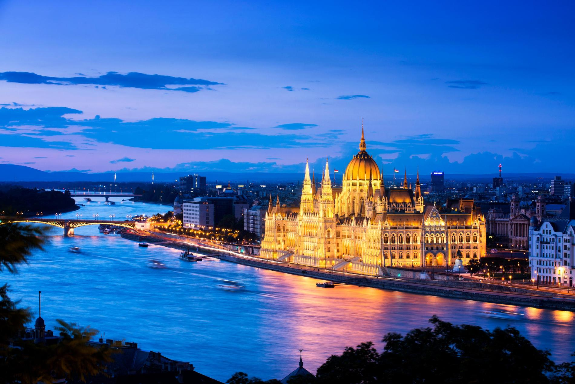 Budapest travel guide for first-time visitors