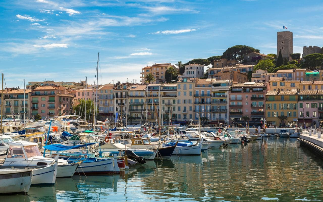 Cannes - travel guide for first-time visitors