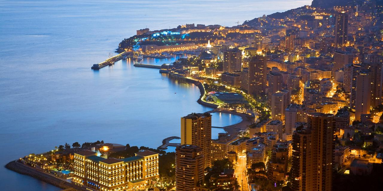 Monaco travel guide for first-time visitors