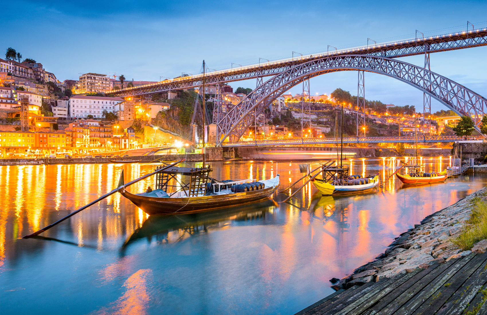 Porto travel guide for first-time visitors
